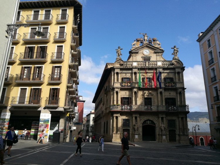 why you should visit pamplona