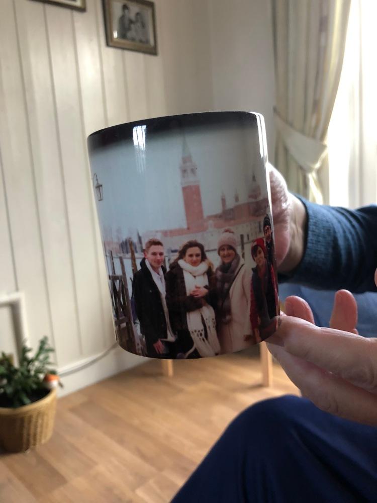 truprint mug  mother's day