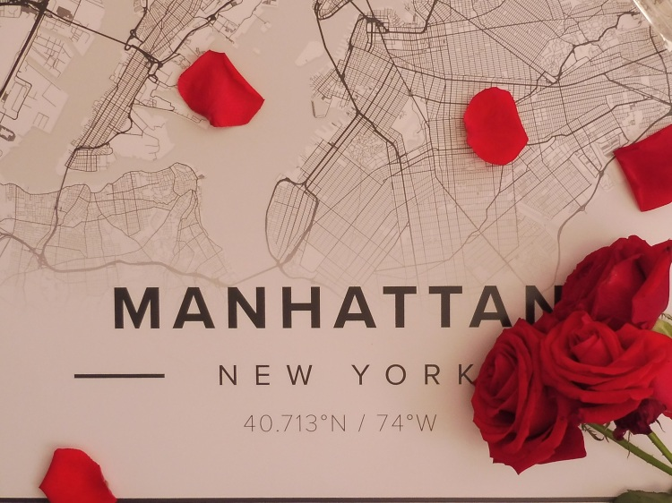 mahattan mapiful map