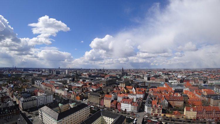 copenhagen top 5 travel winter