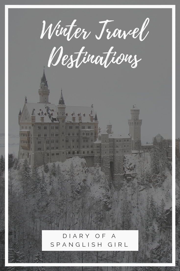 winter travel destinations top 5 travel destinations in europe germany disney castle list