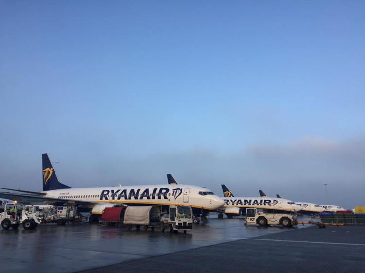 budapest travel guide ryanair with stansted