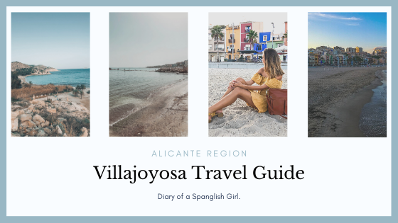 villajoyosa travel guide
