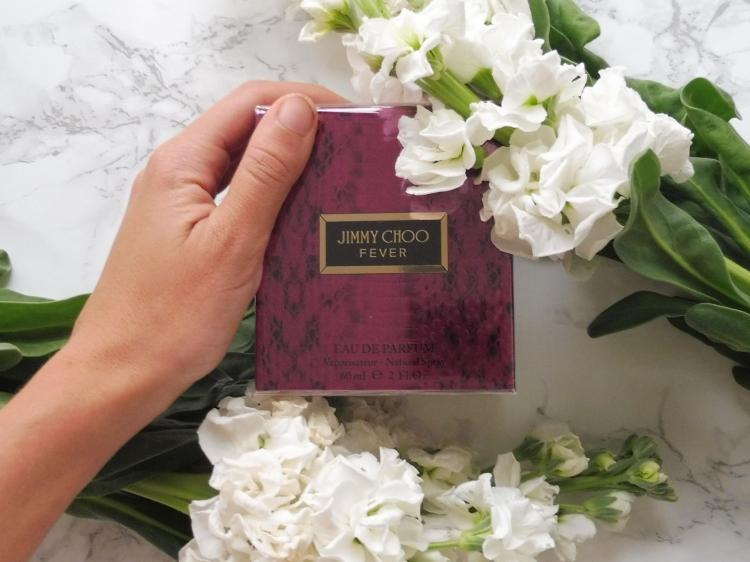 jimmy choo fever fragrance shop