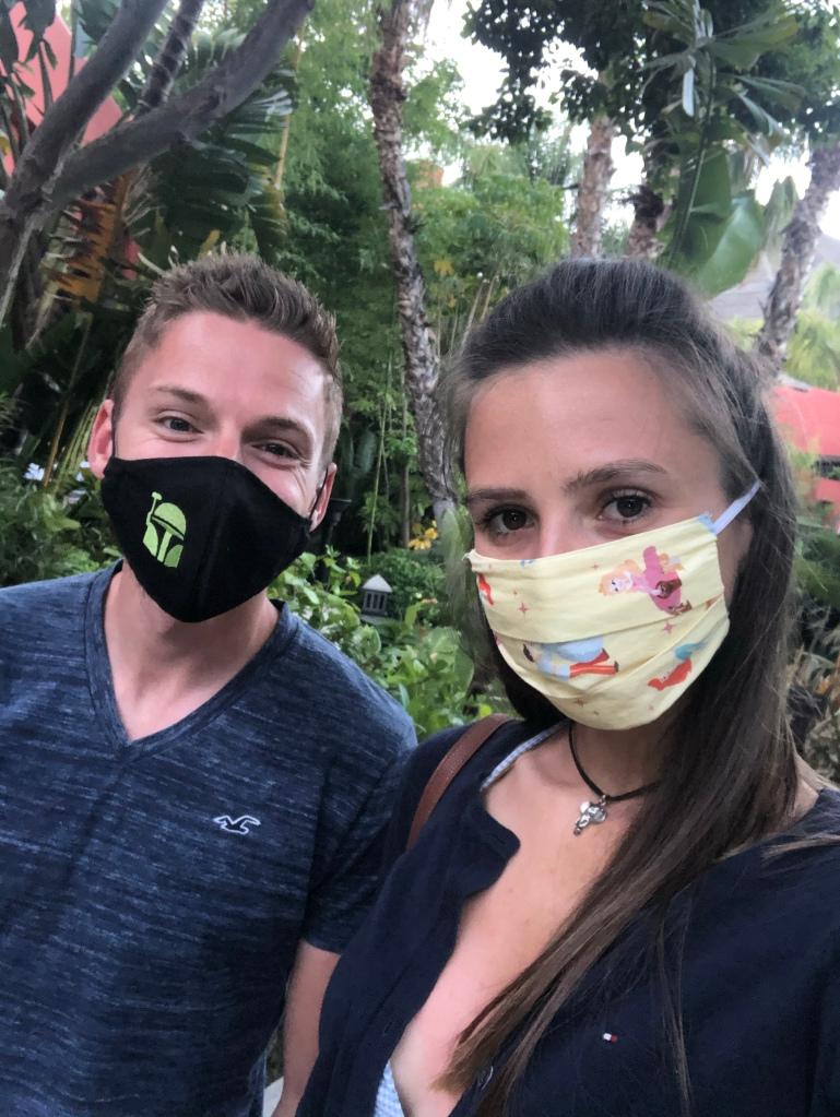 Masks compulsory in catalonia