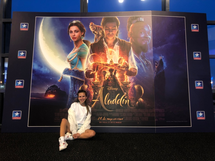 aladdin 2019 spoiler free review