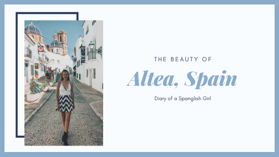 altea travel guide spain