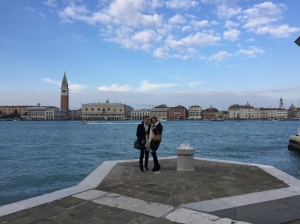 getting engaged in venice italy