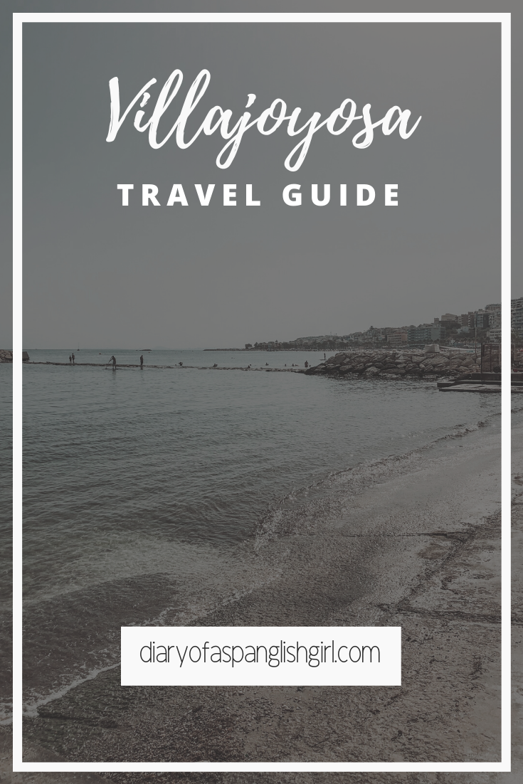 villajoyosa travel guide things to do