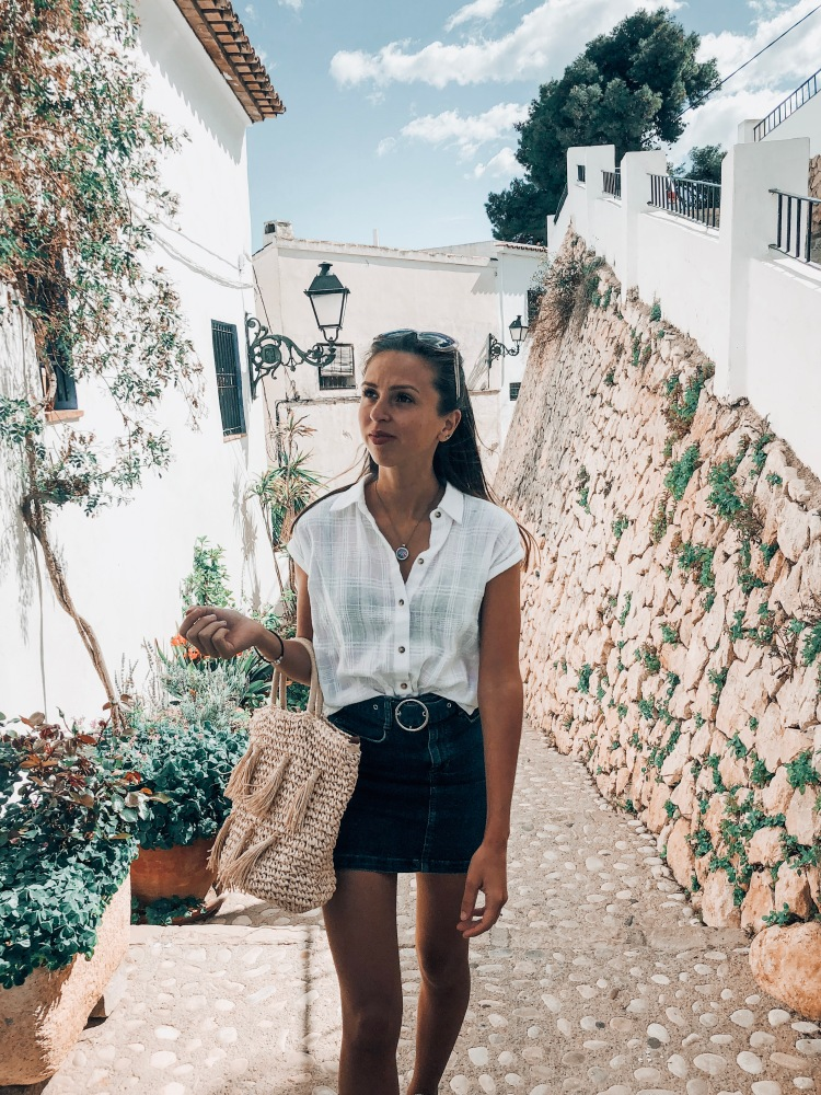 spring 2019 styles altea spain