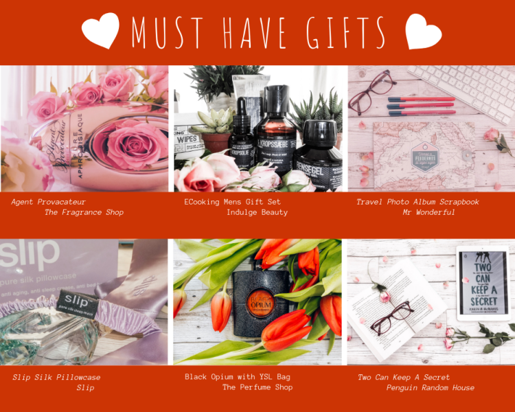 must have gifts for valentines 6 products
