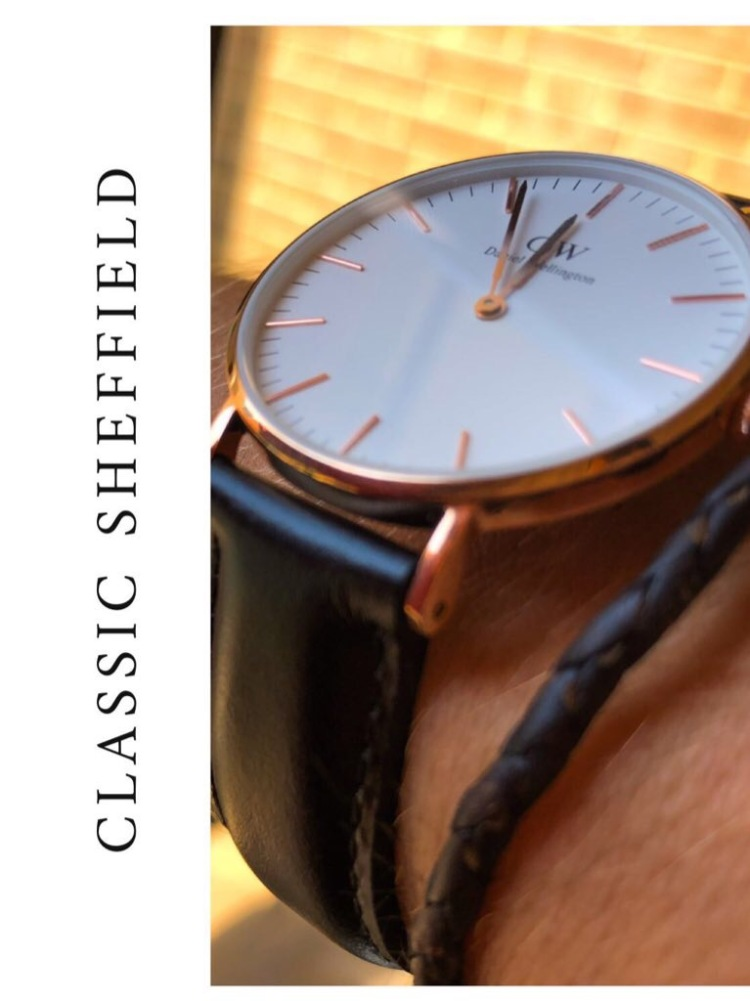 daniel wellington discount code promotional