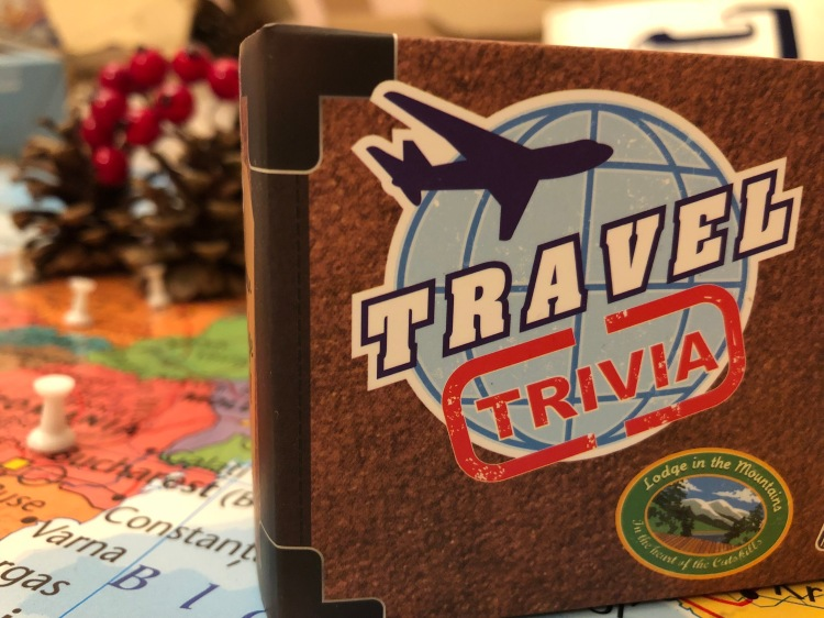 travel trivia game find me a gift