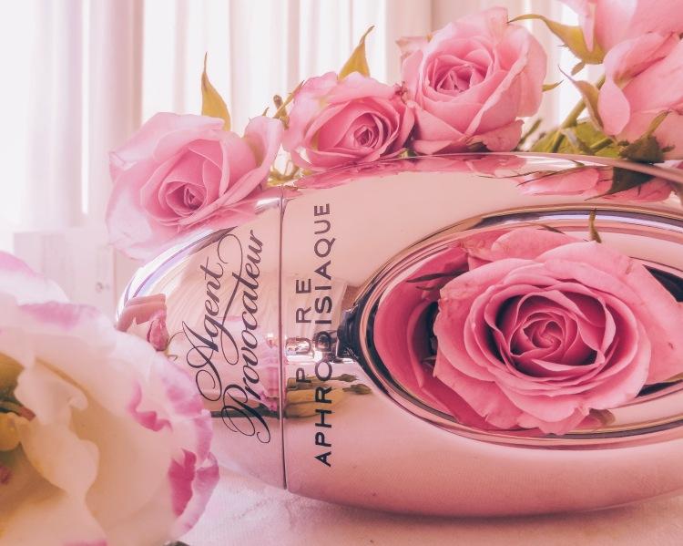 agent provocateur perfume valentines