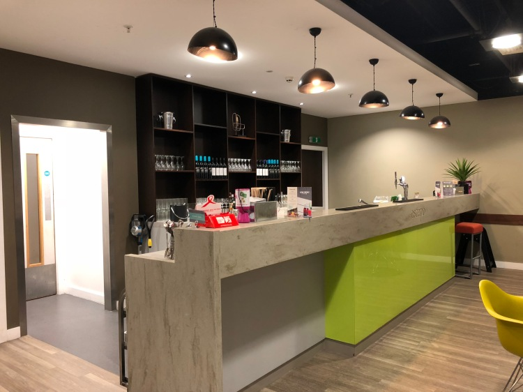 aspire lounge east midlands