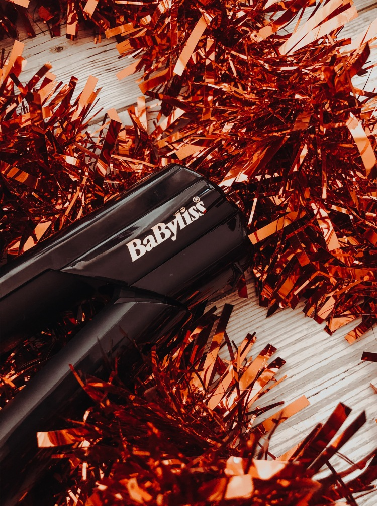 babyliss 9000 straightener review
