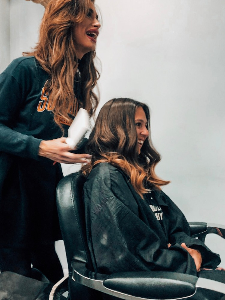 malcolm murphy hair tips