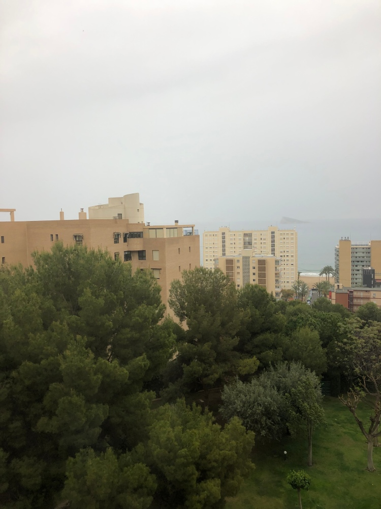 Things to do in Benidorm when it's raining