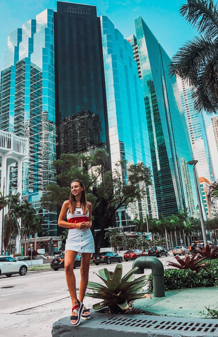 miami travel guide instagrammer in miami