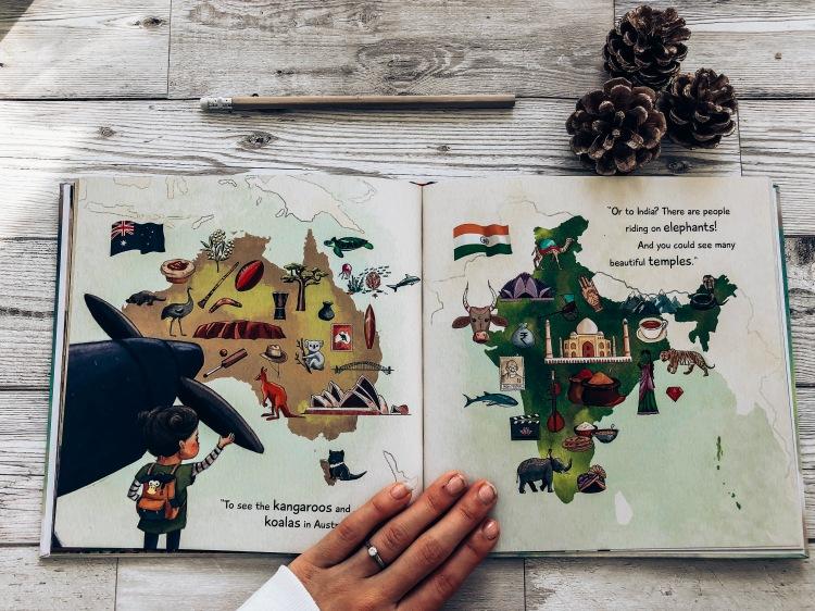 books for esl children