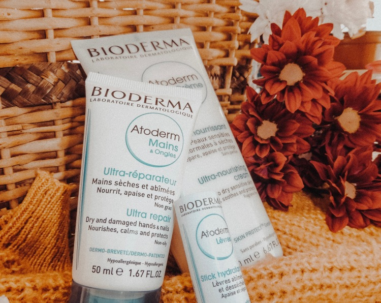 bioderma products atoderm
