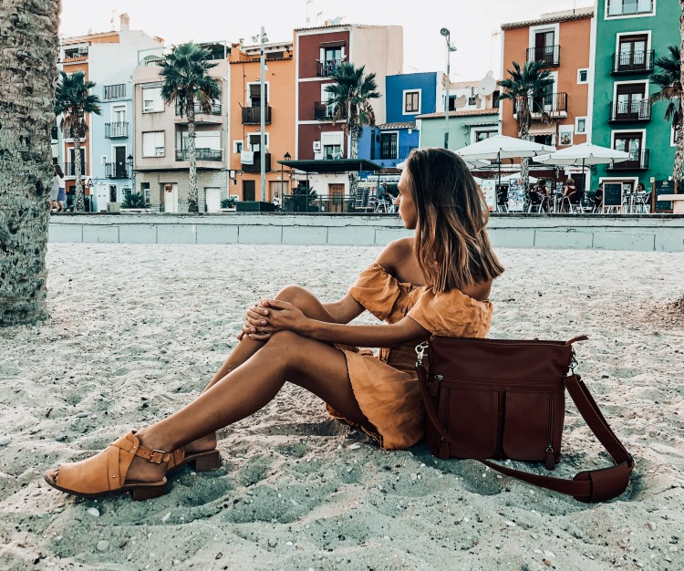 instagrammable locations in benidorm villajoyosa
