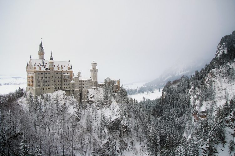 architecture-building-castle-301469